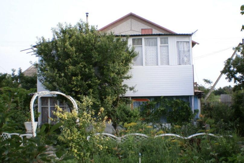 Дом-дача до 12 человек, 4 комнаты, большой двор, 200 кв.м. на 12 человек, 4 спальни, Раздольненское шоссе, 4, Евпатория - Фотография 32