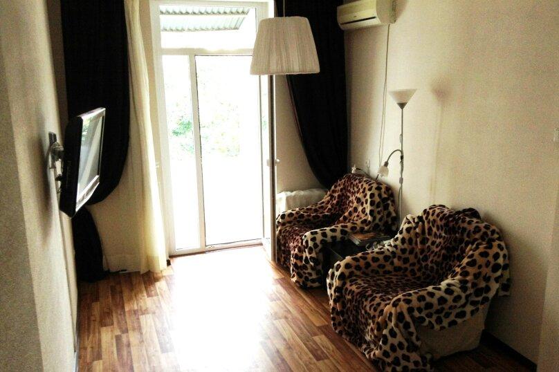1-комн. квартира, 38 кв.м. на 2 человека, Красная улица, 78, Краснодар - Фотография 1