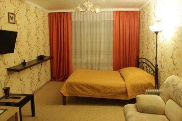 2-комн. квартира, 44 кв.м. на 3 человека, бульвар Главмосстроевцев, Центральный район, Набережные Челны - Фотография 2