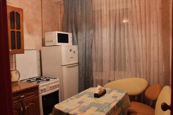 2-комн. квартира, 44 кв.м. на 3 человека, бульвар Главмосстроевцев, Центральный район, Набережные Челны - Фотография 3