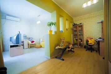 2-комн. квартира на 5 человек, улица Гамарника, Центральный округ, Хабаровск - Фотография 4