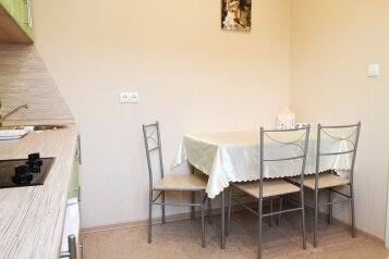 1-комн. квартира на 3 человека, Запарина, Центральный округ, Хабаровск - Фотография 3