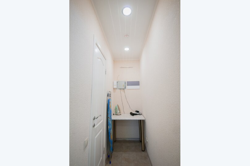 1-комн. квартира, 30 кв.м. на 4 человека, Московская улица, 134/146, Саратов - Фотография 12