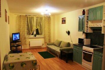 2-комн. квартира на 4 человека, улица Щорса, 103, Чкаловский район, Екатеринбург - Фотография 1