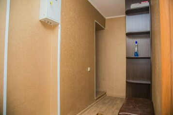 3-комн. квартира, 67 кв.м. на 6 человек, проспект Карла Маркса, 67, Центральный округ, Омск - Фотография 4