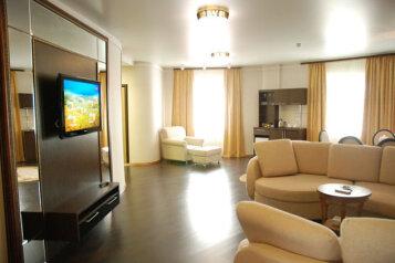 3-комн. квартира, 68 кв.м. на 10 человек, улица Арсеньева, Фрунзенский район, Владивосток - Фотография 3