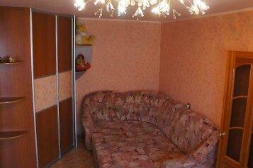 2-комн. квартира, 46 кв.м. на 6 человек, проспект 100-летия Владивостока, Первореченский район, Владивосток - Фотография 2