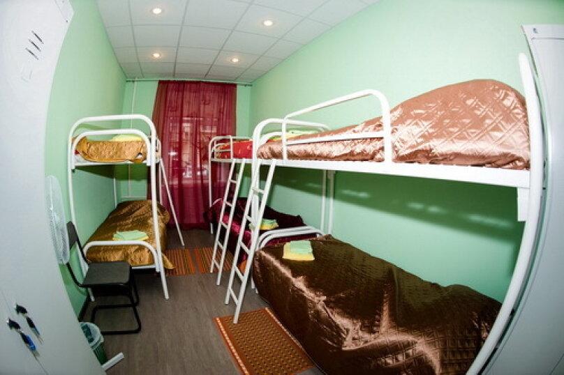 Dialog SPB Hostel, Новгородская улица, 3/5 на 8 номеров - Фотография 22