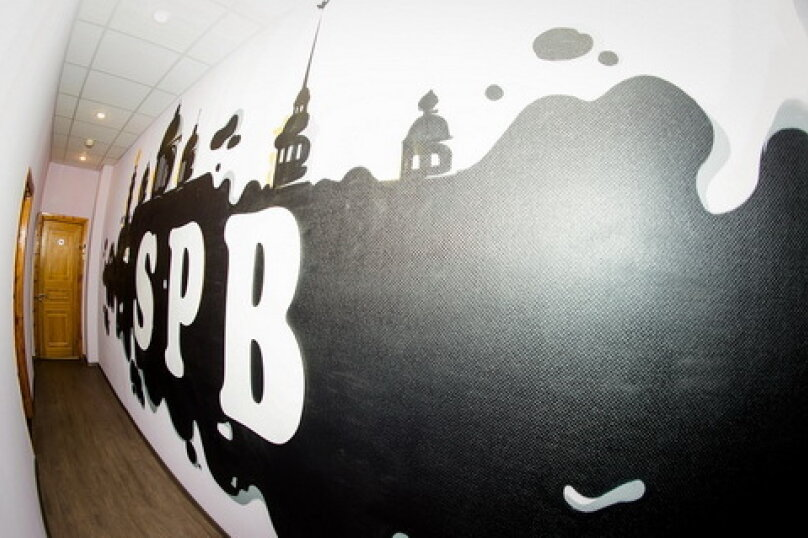 Dialog SPB Hostel, Новгородская улица, 3/5 на 8 номеров - Фотография 31