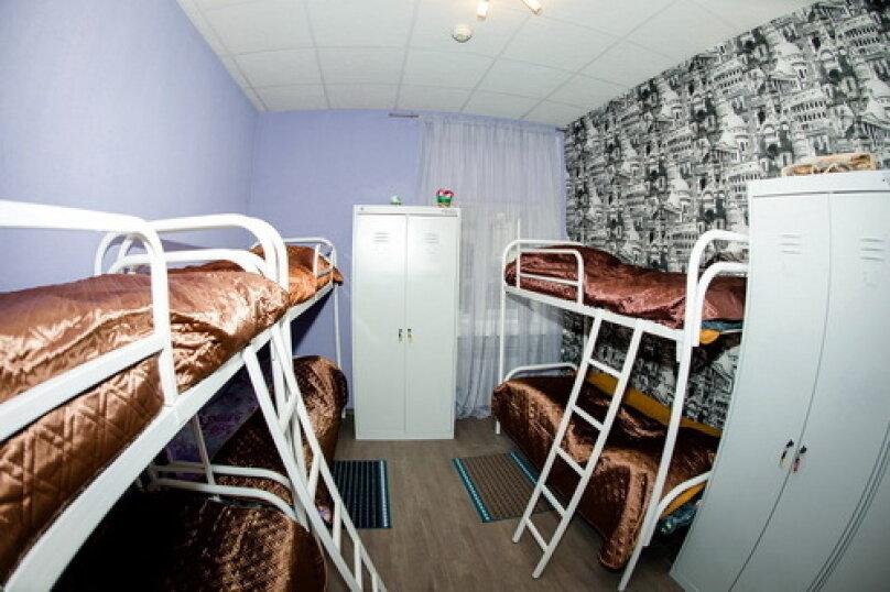 Dialog SPB Hostel, Новгородская улица, 3/5 на 8 номеров - Фотография 12