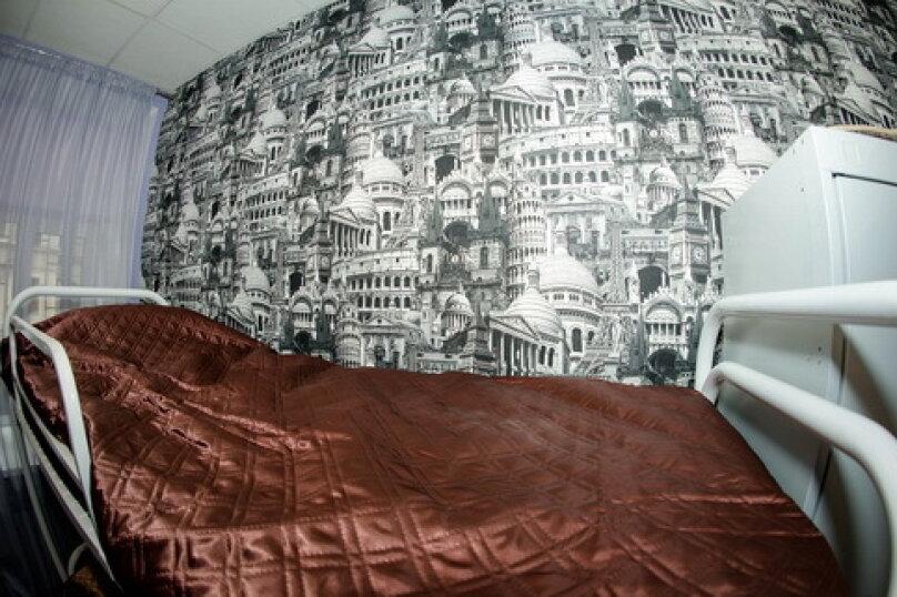 Dialog SPB Hostel, Новгородская улица, 3/5 на 8 номеров - Фотография 14