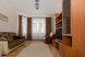 1-комн. квартира, 55 кв.м. на 4 человека, улица Карла Маркса, Вахитовский район, Казань - Фотография 1