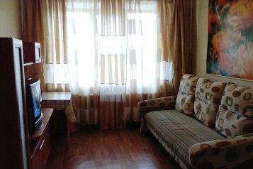 3-комн. квартира, 50 кв.м. на 4 человека, Школьный переулок, посёлок Тургояк, Миасс - Фотография 4