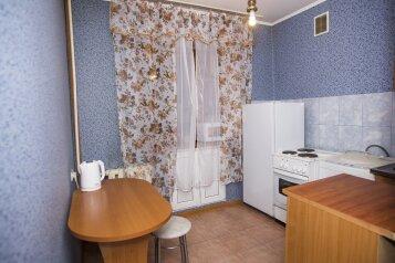 1-комн. квартира, 36 кв.м. на 4 человека, улица Горького, 33, Центральный район, Красноярск - Фотография 4