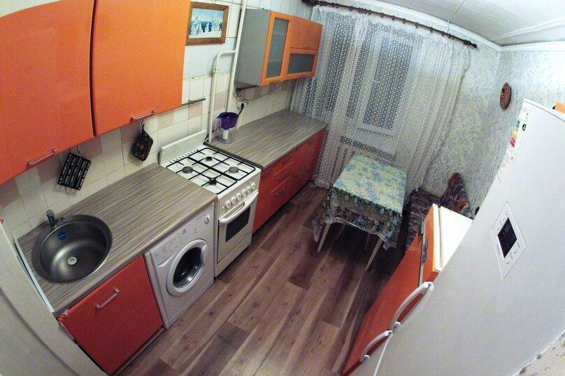 2-комн. квартира, 47 кв.м. на 6 человек, Петропавловская улица, 89, Пермь - Фотография 1