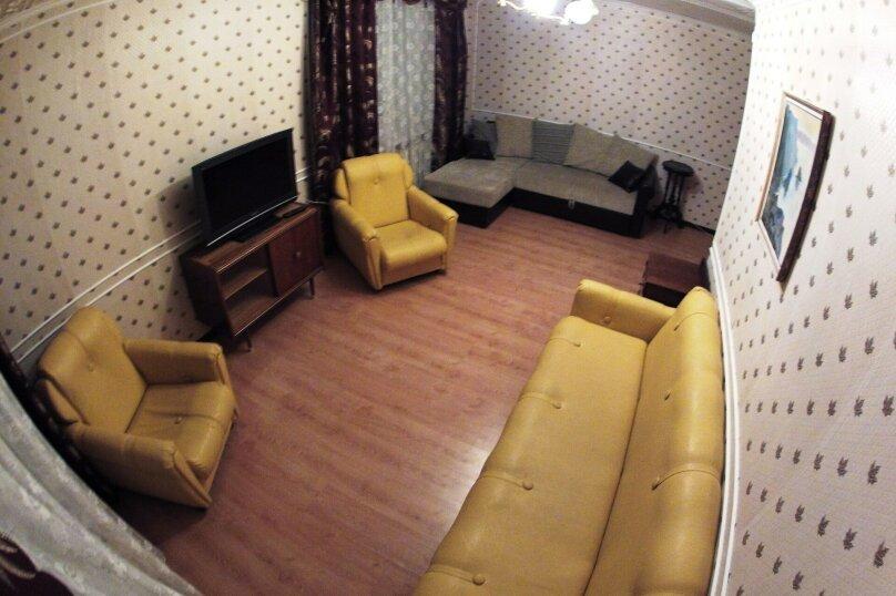 2-комн. квартира, 47 кв.м. на 6 человек, Петропавловская улица, 89, Пермь - Фотография 2