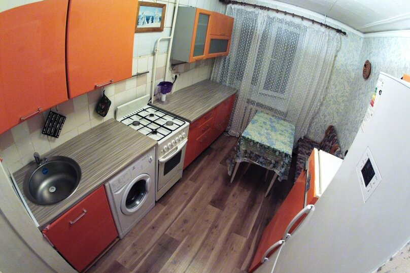 2-комн. квартира, 47 кв.м. на 6 человек, Петропавловская улица, 89, Пермь - Фотография 4
