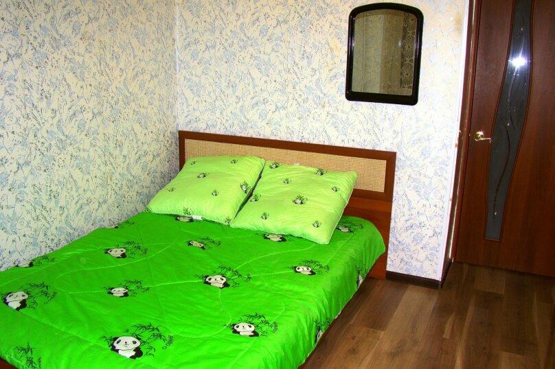 2-комн. квартира, 47 кв.м. на 6 человек, Петропавловская улица, 89, Пермь - Фотография 6