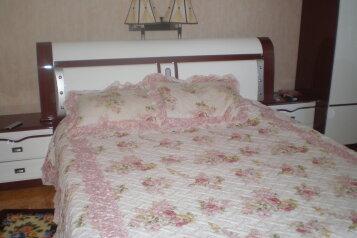 Стандарт на двоих:  Номер, Стандарт, 3-местный (2 основных + 1 доп), 1-комнатный, Отель, Алупкинское шоссе, 15-б на 23 номера - Фотография 4