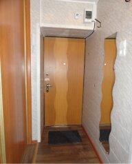 2-комн. квартира, 42 кв.м. на 4 человека, улица Ладо Кецховели, 69, Октябрьский район, Красноярск - Фотография 4