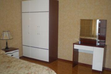 Номер Люкс :  Номер, Люкс, 4-местный (3 основных + 1 доп), 2-комнатный, Отель, Алупкинское шоссе, 15-б на 23 номера - Фотография 2