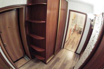 2-комн. квартира, 47 кв.м. на 6 человек, Петропавловская улица, 89, Ленинский район, Пермь - Фотография 3