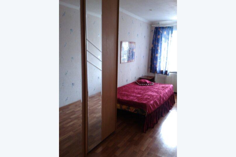 2-комн. квартира, 48 кв.м. на 6 человек, улица Ленина, 49, Пермь - Фотография 3
