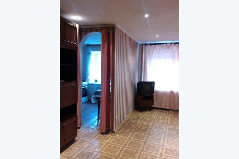 2-комн. квартира, 48 кв.м. на 6 человек, улица Ленина, 49, Пермь - Фотография 6