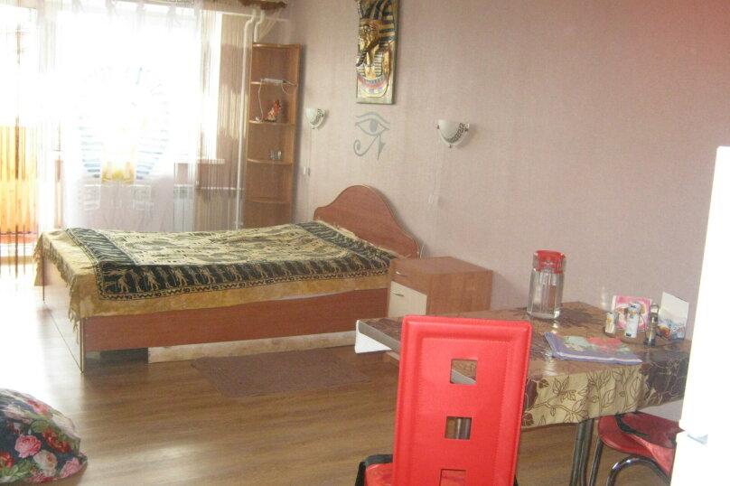 1-комн. квартира, 40 кв.м. на 2 человека, улица Лызина, 34, Иркутск - Фотография 10