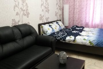 1-комн. квартира, 35 кв.м. на 2 человека, Белорусская улица, 12, Тольятти - Фотография 1