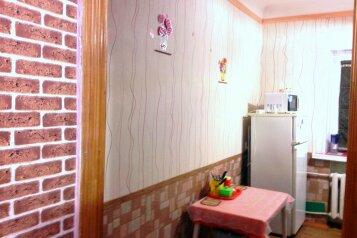 2-комн. квартира, 40 кв.м. на 5 человек, Ангарская улица, Волгоград - Фотография 1