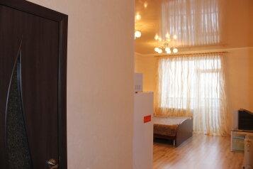 1-комн. квартира, 34 кв.м. на 4 человека, проспект Ленина, 88, Правобережный район, Магнитогорск - Фотография 1