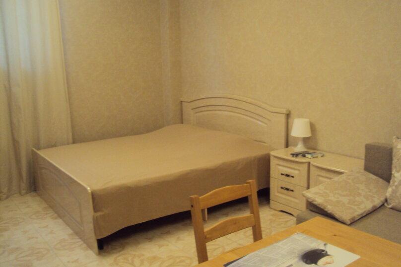 1-комн. квартира, 35 кв.м. на 3 человека, Ленина , 294\6А, Адлер - Фотография 21
