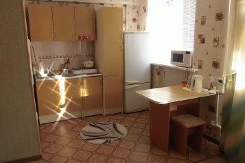1-комн. квартира, 32 кв.м. на 2 человека, Привокзальная улица, 5, Центральный, Барнаул - Фотография 2