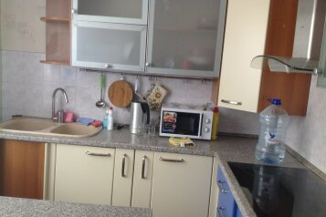 1-комн. квартира, 39 кв.м. на 2 человека, улица Демакова, 1, Новосибирск - Фотография 1