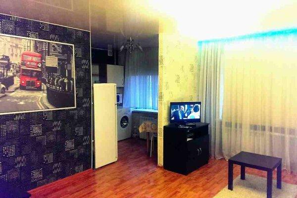 1-комн. квартира, 31 кв.м. на 4 человека, Шарташская улица, 18, Кировский район, Екатеринбург - Фотография 1