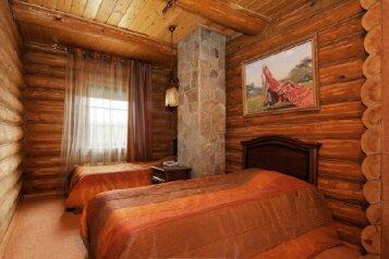 Полулюкс:  Номер, Полулюкс, 2-местный, 1-комнатный, Мини-отель, село Горицы  на 10 номеров - Фотография 2