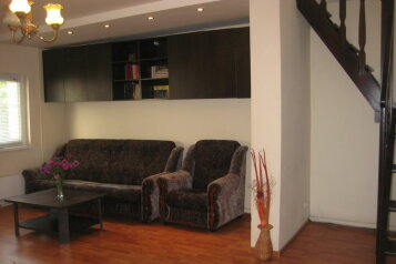 Коттедж для отдыха, 100 кв.м. на 8 человек, 3 спальни, Водный переулок, Самара - Фотография 4