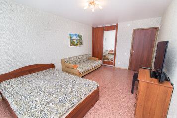 1-комн. квартира, 40 кв.м. на 4 человека, улица Белинского, 137, Ленинский район, Екатеринбург - Фотография 1