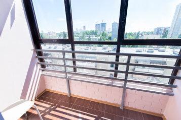 1-комн. квартира, 40 кв.м. на 4 человека, улица Белинского, 137, Ленинский район, Екатеринбург - Фотография 2
