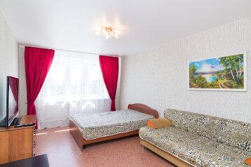 1-комн. квартира, 40 кв.м. на 4 человека, улица Белинского, 137, Ленинский район, Екатеринбург - Фотография 3