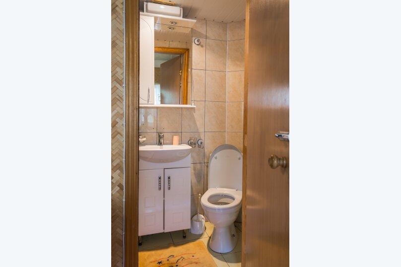 """Гостевой дом """"Чайка"""", улица Терлецкого, 4В на 5 комнат - Фотография 50"""