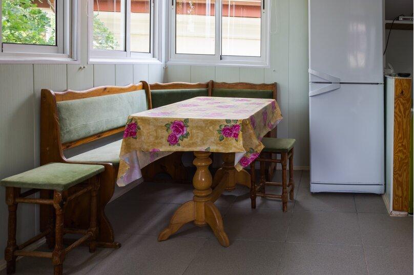 """Гостевой дом """"Чайка"""", улица Терлецкого, 4В на 5 комнат - Фотография 69"""