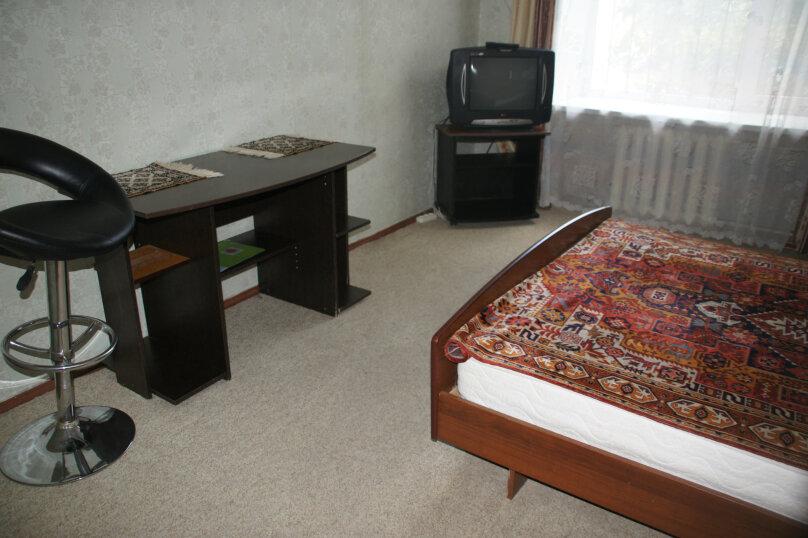 1-комн. квартира, 50 кв.м. на 4 человека, проспект Ленина, 22, метро Площадь Ленина, Волгоград - Фотография 7