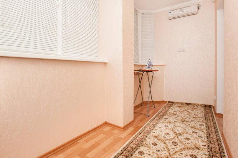 1-комн. квартира, 56 кв.м. на 3 человека, Меридианная улица, 10, Казань - Фотография 8