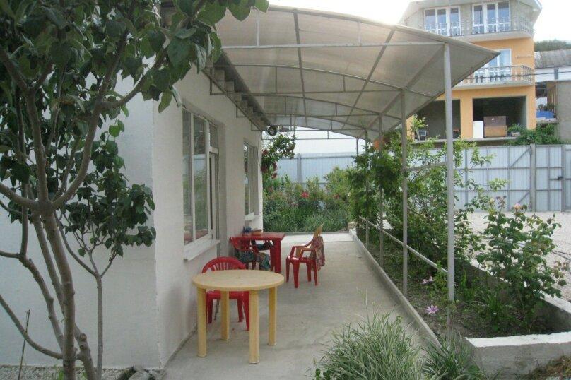 Частный дом, 52 кв.м. на 7 человек, 2 спальни, Таврическая улица, 97, Судак - Фотография 39