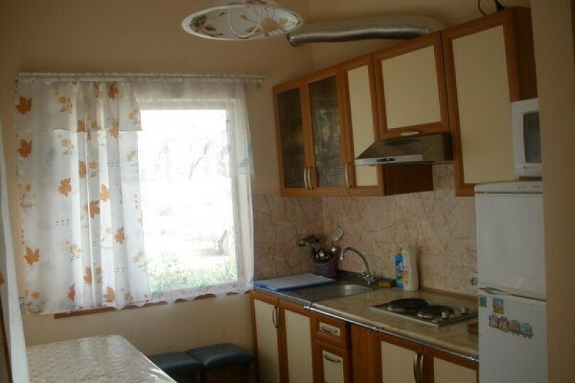 Частный дом, 52 кв.м. на 7 человек, 2 спальни, Таврическая улица, 97, Судак - Фотография 43