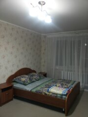 2-комн. квартира, 52 кв.м. на 4 человека, улица Мурадьяна, Нижнекамск - Фотография 1