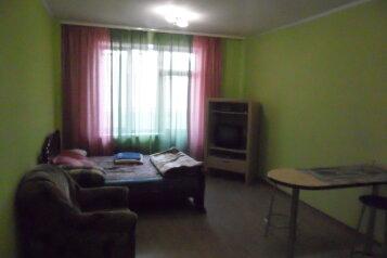1-комн. квартира, 35 кв.м. на 3 человека, улица Байкова, район Завеличье, Псков - Фотография 2