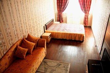 1-комн. квартира, 37 кв.м. на 3 человека, улица Ситникова, Балашиха - Фотография 1